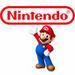 Nintendo Logos - nintendo icon