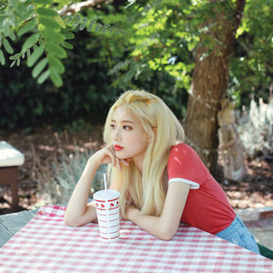 ODD EYE 원, 동그라미 - Kim Lip