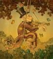 Ode de Papillon - daydreaming photo