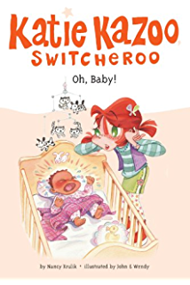 Katie Kazoo Switcheroo Images Oh Baby Wallpaper And Background