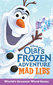 Olaf's Frozen Adventure Book Covers - olaf-and-sven photo