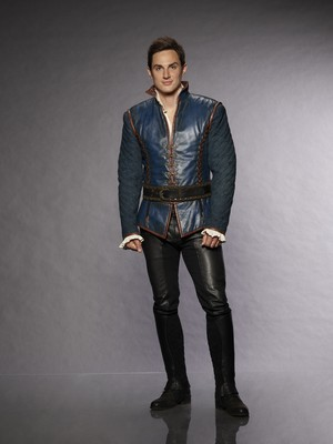 Once Upon a Time Henry Mills Season 7 Official Picture