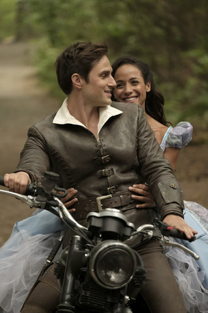 """Once Upon a Time """"Hyperion Heights"""" (7x01) promotional picture"""