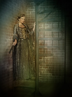 Once Upon a Time Lady Tremaine Season 7 Official Picture
