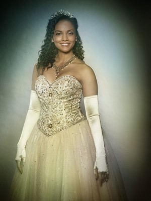 Once Upon a Time Princess Tiana Season 7 Official Picture