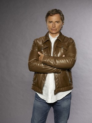 Once Upon a Time Rumplestiltskin / Mr. Золото Season 7 Official Picture