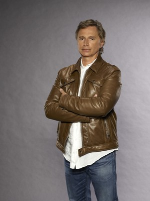 Once Upon a Time Rumplestiltskin / Mr. goud Season 7 Official Picture