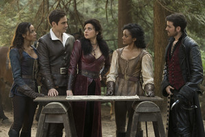 "Once Upon a Time ""The Garden of Forking Paths (7x03) promotional picture"