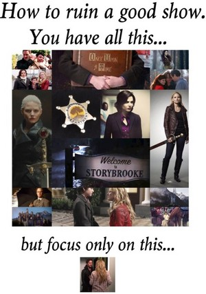Once Upon a Time (a summary)