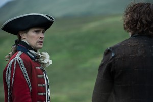 """Outlander """"All Debts Paid"""" (3x03) promotional picture"""