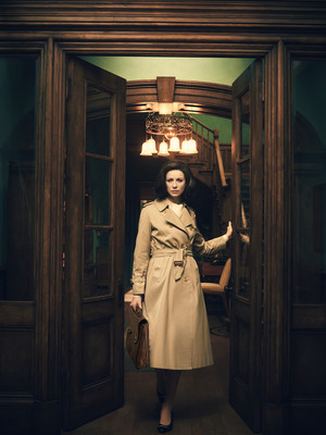 Outlander Claire Randall Season 3 Official Picture