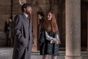 """Outlander """"Freedom & Whisky"""" (3x05) promotional picture"""