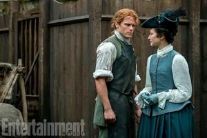Outlander Season 3 First Look
