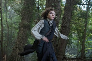 "Outlander ""Surrender"" (3x02) promotional picture"