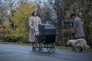 "Outlander ""Surrender"" (3x02) promotional picture"
