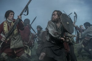 "Outlander ""The Battle Joined"" (3x01) promotional picture"
