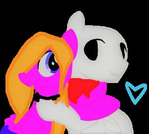 poney HUGZ