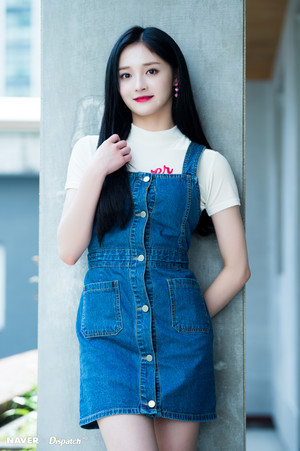 PRISTIN 'WE LIKE' Promotion - Kyulkyung