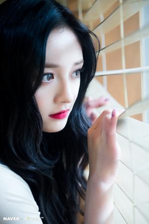 PRISTIN 'WE LIKE' Promotion - Kyulkyung