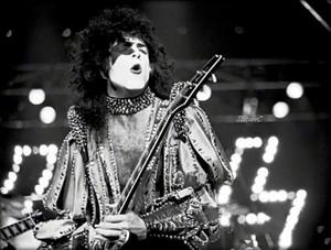 Paul ~Cleveland Ohio...July 18 1979