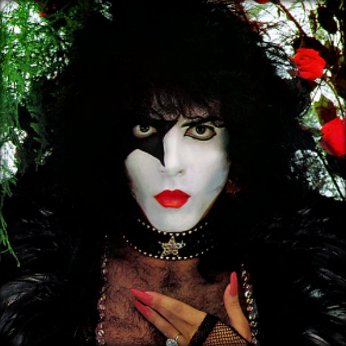 Paul Stanley Images Paul Stanley Wallpaper And Background Photos