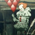Pennywise the Dancing Clown (anime version)          - windwakerguy430 photo