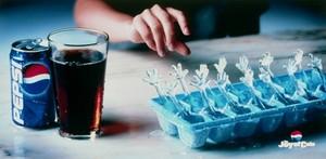 Pepsi Pick Me! Ad