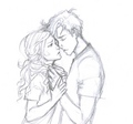 Percy Jackson and Annabeth Chase percabeth 22875684 844 786
