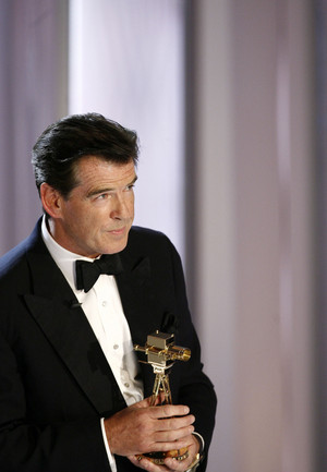 Pierce Brosnan (2007)
