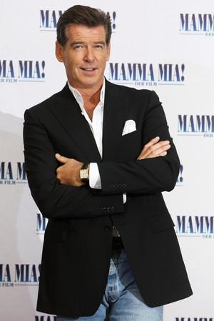 Pierce Brosnan (2008)