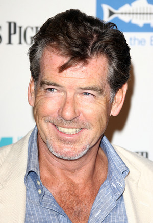 Pierce Brosnan (2009)