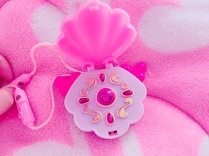màu hồng, hồng Pearl Voice