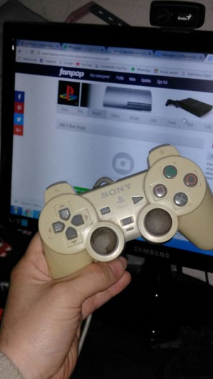 PlayStation One Dualshock