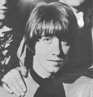 Popfoto Magazine 1968