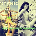 PoutyScouty and Miss Bettie Page - scout-taylor-compton fan art