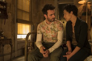 "Preacher ""The End Of The Road"" (2x13) promotional picture"
