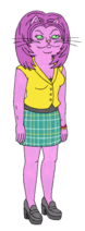 Princess Carolyn-90s
