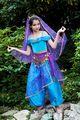 Princess Jasmine Costume - walt-disney-characters fan art