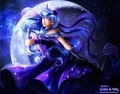 Princess Luna - my-little-pony-friendship-is-magic photo