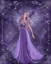 Purple Fairy
