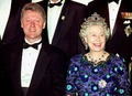 Queen Elizabeth II & President Bill Clinton - queen-elizabeth-ii photo