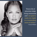 Quote From Vanessa Williams