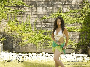 RAAI LAXMI CCL PHOTOSHOOT