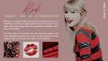 RED SWIFT - taylor-swift fan art