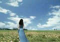 RINOA HEARTILLY LOVE NATURE - final-fantasy-viii photo