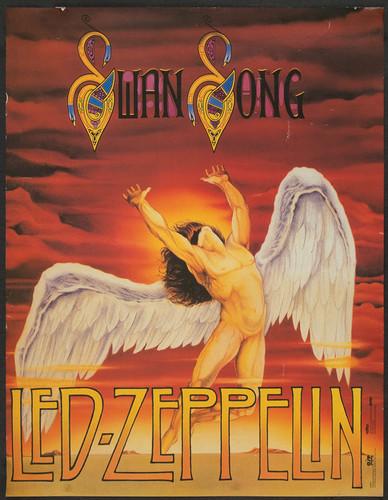 Led Zeppelin wallpaper called RR09 261 lg