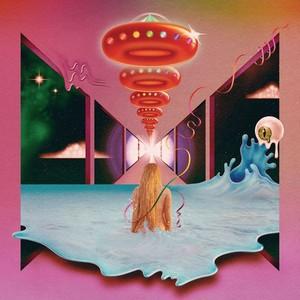 彩虹 Album Cover