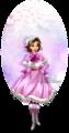 Rapunzel - Disney Winter Princess - disney-princess fan art