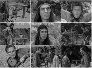 Rawhide ~Incident before Black Pass S03xE27 -1961 (w- Leonard Nimoy)
