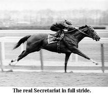 Real Secretariat